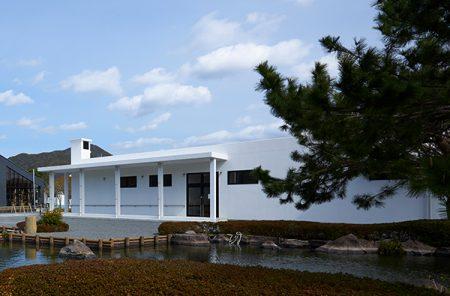 奈良尾温泉センター休業のお知らせ